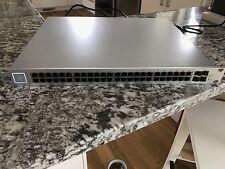 Ubiquiti UniFi Switch US-48-500W
