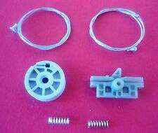 Fiat Fiorino Citroen Nemo Peugeot Bipper kit réparation lève-vitre Avant Droit