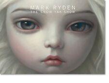 MARK RYDEN: The Snow Yak Show Micro Portfolio No. 6, 17 Postcards, 3rd Ed. *NEW*