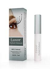 LUXOR Rapid Eye lash Growth Serum -Enhancer- Thicker Longer Eyelashes Eyebrows