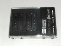 Seymour Duncan Sentient Pegasus 7 string  Pickup Set New with Warranty
