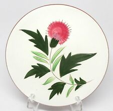 Stangl Thistle Bread & Butter Plate B