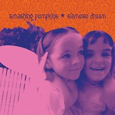 Smashing Pumpkins SIAMESE DREAM 180g GATEFOLD Remastered NEW SEALED VINYL 2 LP