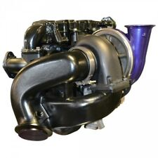 13-18 Dodge RAM CUMMINS DIESEL ATS AURORA VORTEX 5000 PLUS COMPOUND TURBO SYSTEM