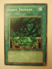 Giant Trunade SD5-EN021 Spell Card Synchron Extreme Yu-Gi-Oh Spell Card (JB-51)