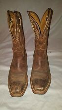 Pre Owned Men's Ariat Boots 11.5D Style 10002227 (34824)