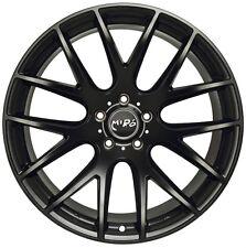 "18"" Miro Type 111 Wheels For VW Jetta GTI Golf Beetle 5X100 18X8.5 Inch Rims Set"