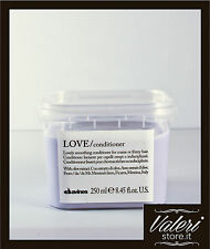 DAVINES ESSENTIAL HAIR CARE LOVE SMOOTHING CONDITIONER 250ml