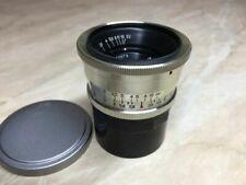 Lens JUPITER - 12 F2.8/35mm M39 Leica Zorki FED Biogon копия № 6605678 ОТЛИЧНО