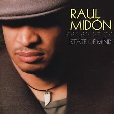 Raul Midón - State of Mind (CD 2005)