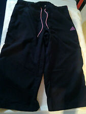 adidas Patternless Low Rise Shorts for Women