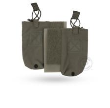 Crye Precision JPC MBITR Radio Pouch Set of 2 - Ranger Green