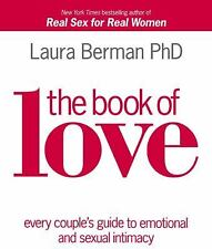 Book of Love by Laura Berman and Dorling Kindersley Publishing Staff (2010,...