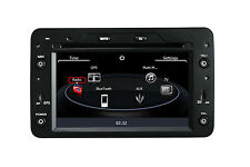 Autoradio DVD / GPS / BT / iPod Player ALFA ROMEO SPIDER / 159 / SPORTSWAGON / BRERA hl-8804