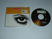 CHICANE - Offshore - Deleted 1996 German 3-track CD single