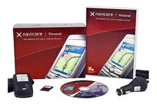 NEW NAVICORE NAVIGATION KIT FOR NOKIA GPS 2D 3D AUTOROUTE UK