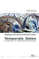 Time Frame - Umsetzung zeitbezogener Daten in betrieblichen...