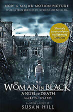 The Woman in Black: Angel of Death by Martyn Waites (Paperback)