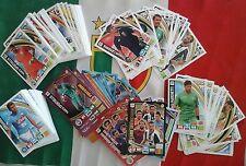 Album Adrenalyn Calciatori 2016 2017 panini 208 carte differenti lotto 4