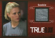 True Blood Archives Sookie Stackhouse Costume Card C10