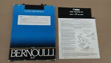 Rare IOMEGA The Bernoulli Box CLEANING KIT For parts or repair only - no returns