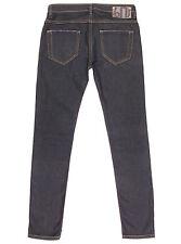 MINT DIESEL FLOY Womens Indigo Blue Stretch Wash 008LQ Jeans Slim Skinny W28 L32