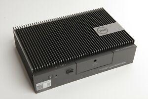 Fanless Silent Dell Embedded Box PC 3000 Atom E3825 Dual 1.33GHZ 8GB RAM WiFi BT