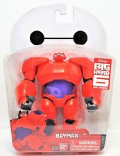 Baymax Armored Action Figure 5 Inch Disney's Big Hero 6 Bandai