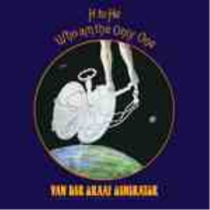 Van Der Graaf Generator-H to He, Who Am the Only One CD NEW