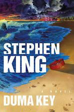 NEW Duma Key: A Novel by Stephen King