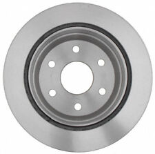 Disc Brake Rotor Front Parts Plus P56652 fits 1997 Cadillac Catera