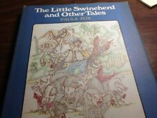 The Little Swineherd and Other Tales by Paula Fox (1978, Hardcover) FEFP