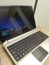 """HP DV6 Laptop i7 Quad_8GB Ram_15.6""""FHD_240GB SSD Neu_Ms Office Pro19_Adobe..."""
