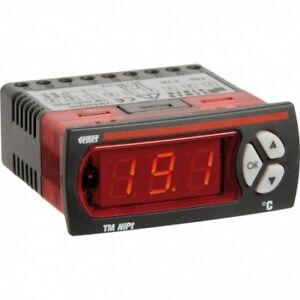 Termometro digitale da pannello TM NiPt-P3D  VEMER VM620200
