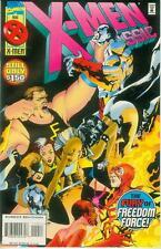 X-Men Classic # 110 (fotográficamente Uncanny X-Men 206) (Estados Unidos, 1995)