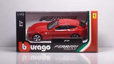 Bburago 36100 FERRARI FF - METAL 1:43 Race&Play