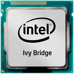 Intel Core i5-3470 4 coeurs ! SR0T8 3.20GHz Socket LGA1155 Processeur CPU