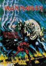 Drapeau Iron Maiden Number of the Beast 500150 #