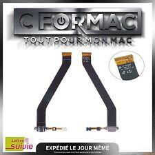 NAPPE DOCK CONNECTEUR DE CHARGE SAMSUNG GALAXY TAB 3 GT-P5200 P5210 + MICROPHONE