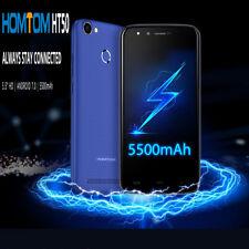 BLAU HOMTOM HT50 4G 5500mAh Smartphone 3GB 32GB Android7.0 Handy Ohne Vertrag EU