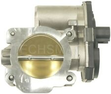 Fuel Injection Throttle Body-Assembly TechSmart S20015