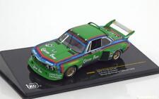 BMW 3.5 CSL GR5 #7 KREBS QUESTER WIN NURBURGRING 1000 KM 1976 IXO GTM096 1/43