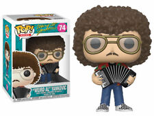 'Weird Al' Yankovic Pop! Vinyl Figure - New in stock