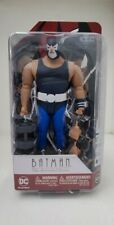 BATMAN THE ANIMATED SERIES BANE action figure dc collectibles