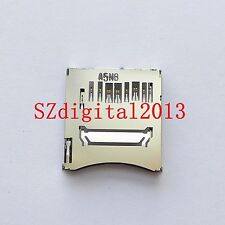 New SD Memory Card Slot For Canon EOS 100D For Nikon S5100 S8200 Digital Camera