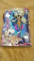 MONSTER HIGH Great Scarier Reef PERI & PEARL Serpentine Doll MINT in Box