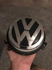 VW GOLF MK5 TAILGATE BOOT HANDLE & BADGE GTI GT TDI 1.4 1.6 1.9 2.0