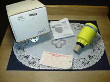 Omega Lvcn 161 Dc Ultrasonic Level Controller Omega Series Lvcn 160 New In Box