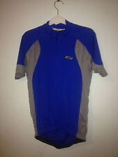 BBB Duo Jersey BLUE/GREY  Size Small BNWOT RRP $89.95 (78)