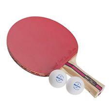 Nittaku NH-5131 Original Plus Shake 1000 Tischtennis Paddel mit TW aus Japan